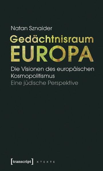 Gedächtnisraum Europa