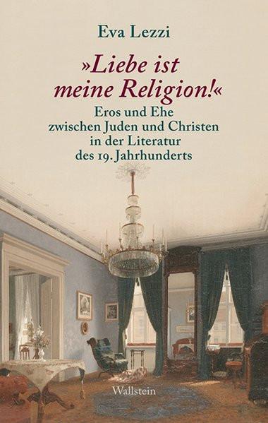 """""""Liebe ist meine Religion"""""""