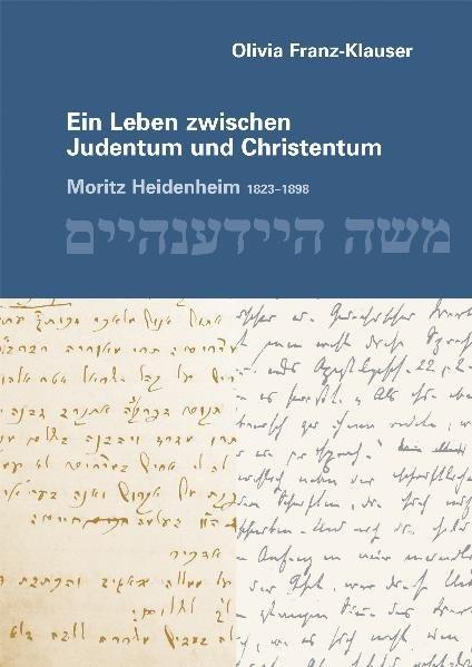 Ein Leben zwischen Judentum und Christentum