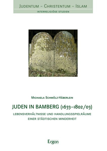 Juden in Bamberg (1633-1802/03)