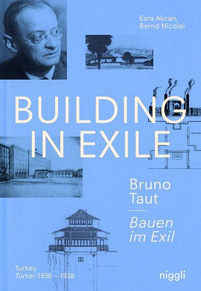 Bauen im Exil – Bruno Taut