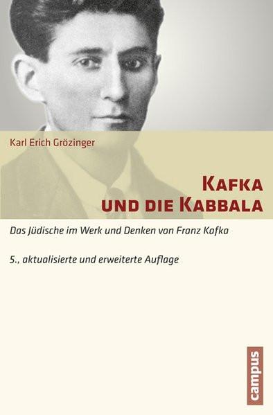 Kafka und die Kabbala