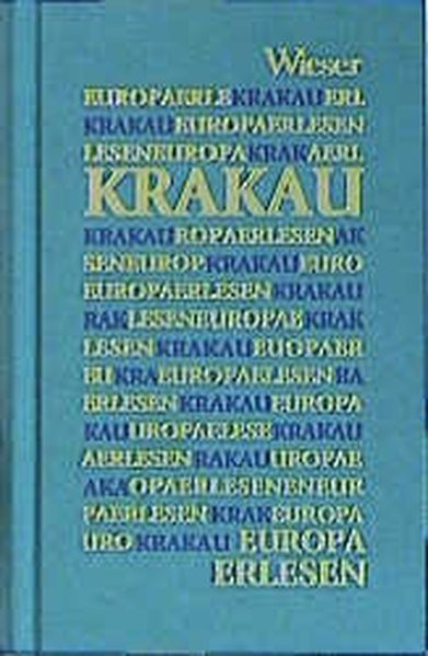 Europa erlesen Krakau