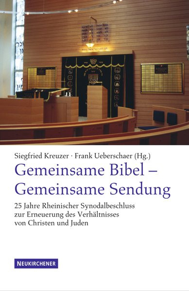 Gemeinsame Bibel - Gemeinsame Sendung
