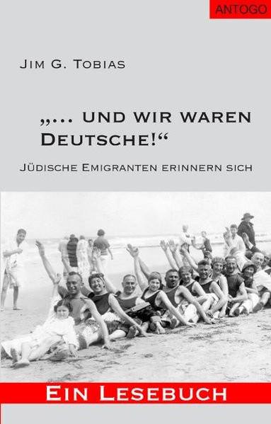 """""""...und wir waren Deutsche!"""""""