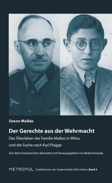 Der Gerechte aus der Wehrmacht