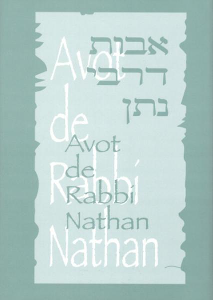 Awot de Rabbi Nathan