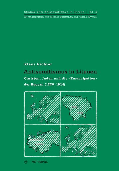 Antisemitismus in Litauen