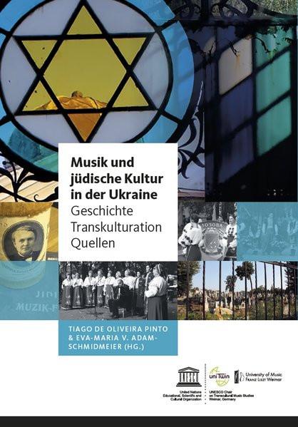 Musik und jüdische Kultur in der Ukraine