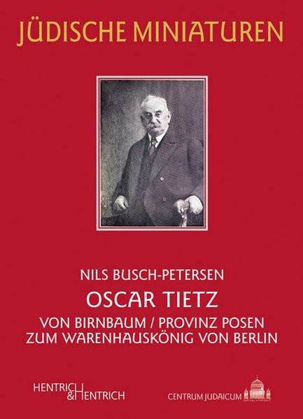 Oscar Tietz