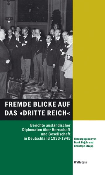 """Fremde Blicke auf das """"Dritte Reich"""""""