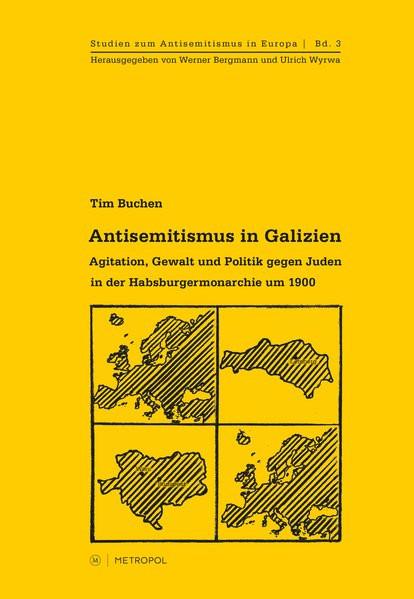 Antisemitismus in Galizien