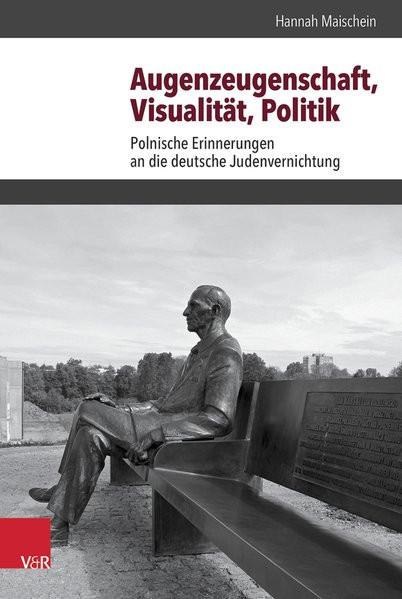 Augenzeugenschaft, Visualität, Politik