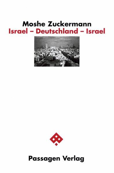 Israel - Deutschland - Israel
