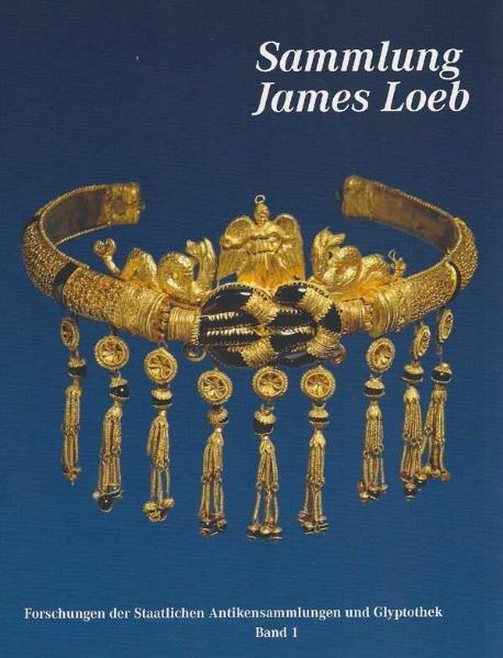 James Loeb (1867-1933)- Antikensammler, Mäzen, Philanthrop