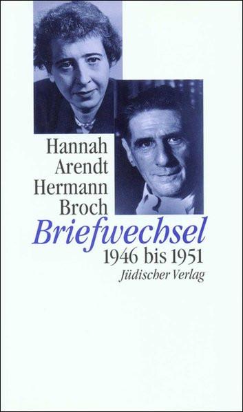 Briefwechsel. 1946 bis 1951