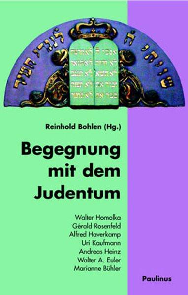 Begegnung mit dem Judentum