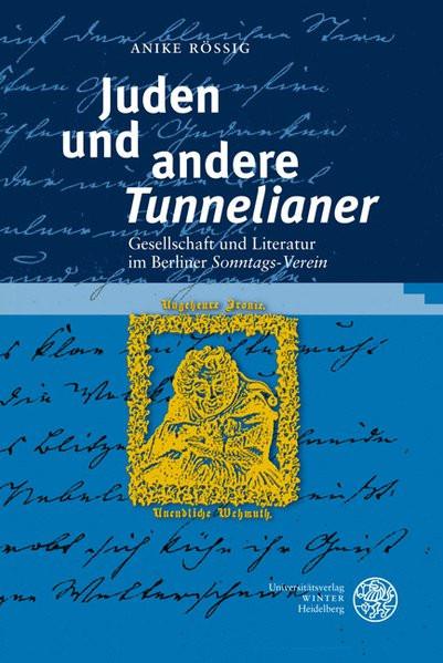 Juden und andere Tunnelianer