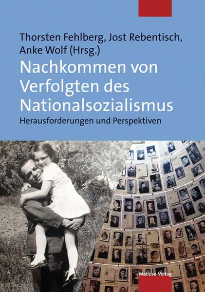 Nachkommen von Verfolgten des Nationalsozialismus