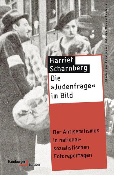 Die 'Judenfrage' im Bild