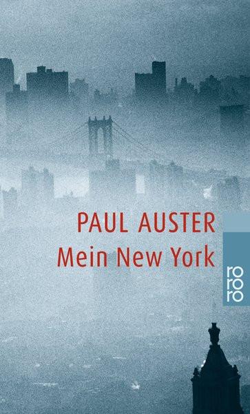 Mein New York. Deutsch von J. A. Frank und W. Schmitz