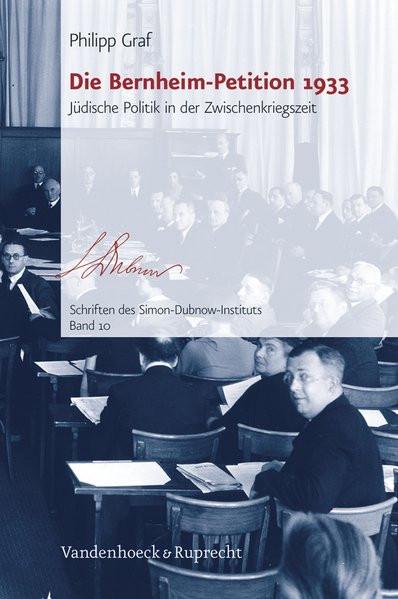 Die Bernheim-Petition 1933