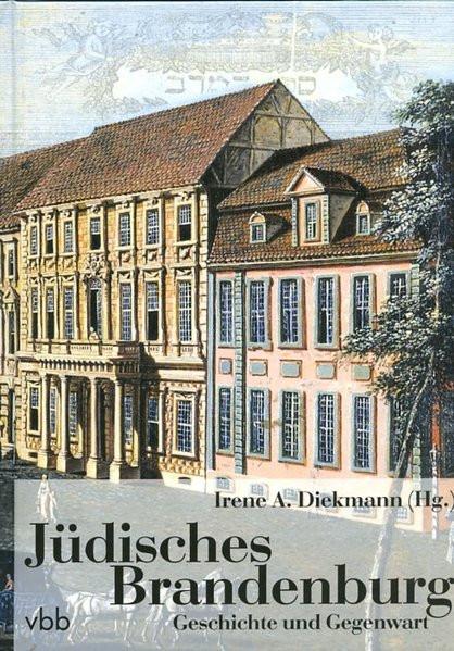Jüdisches Brandenburg