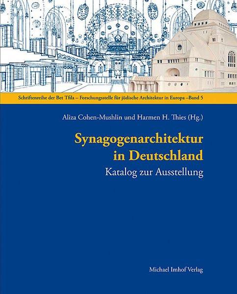 Synagogenarchitektur in Deutschland