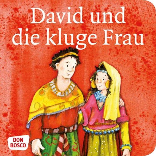 David und die kluge Frau