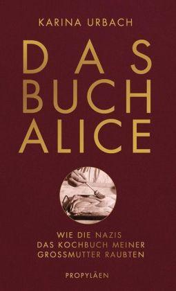 Das Buch Alice