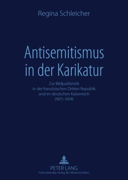 Antisemitismus in der Karikatur