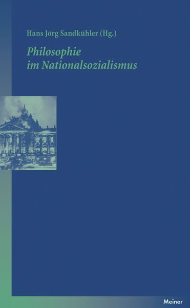 Philosophie im Nationalsozialismus