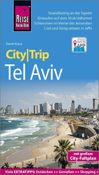 CityTrip Tel Aviv