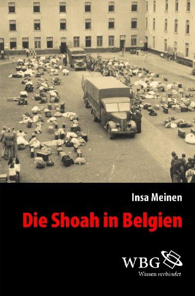 Die Shoah in Belgien