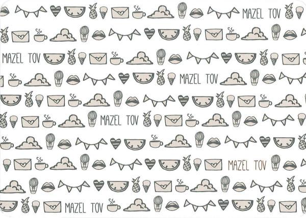 Mazel Tov Symbols