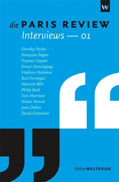Interviews 01