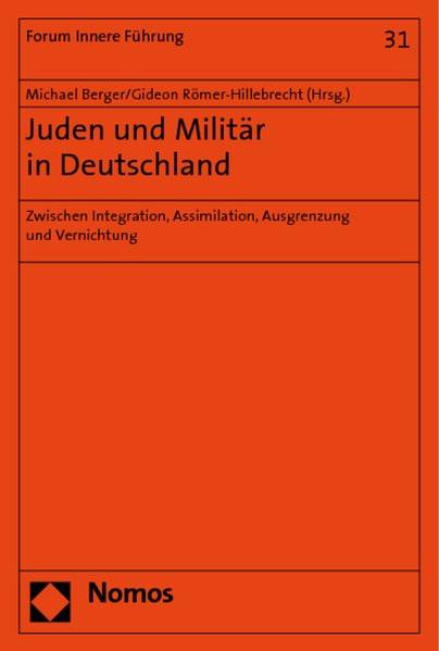 Juden und Militär in Deutschland