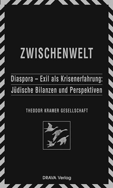 Diaspora - Exil als Krisenerfahrung