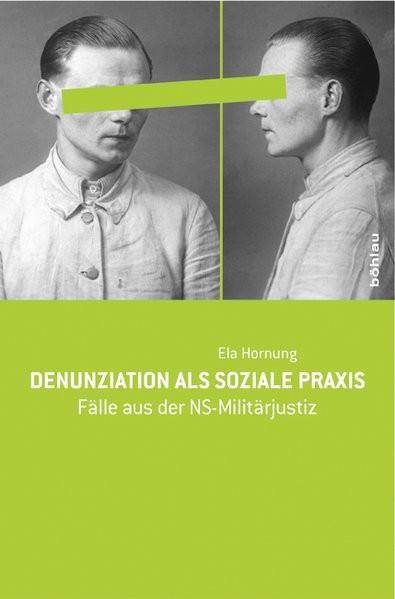 Denunziation als soziale Praxis
