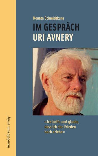 Renata Schmidtkunz im Gespräch mit Uri Avnery