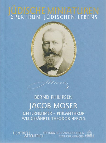 Jacob Moser