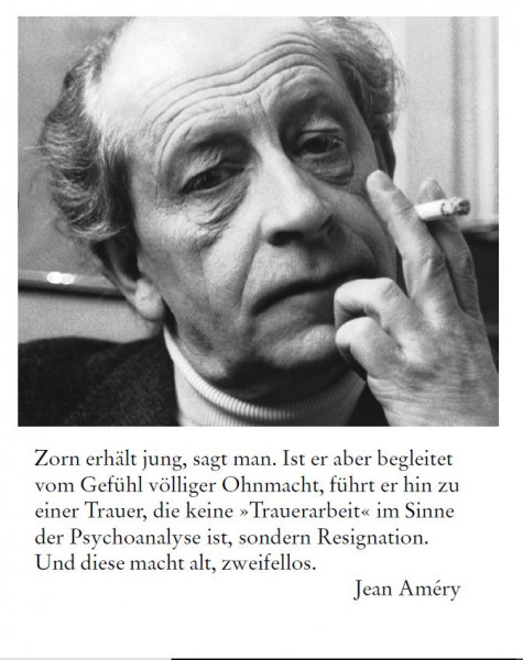 Jean Améry (1912-1978)