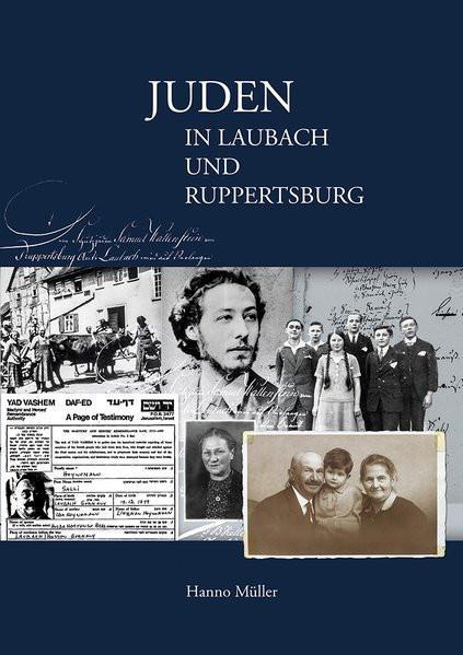 Juden in Laubach und Ruppertsburg