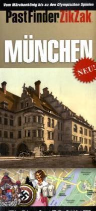 PastFinder München ZikZak