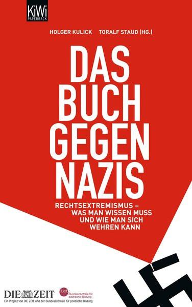 Das Buch gegen Nazis