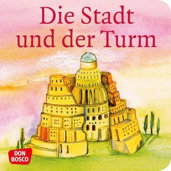 Die Stadt und der Turm