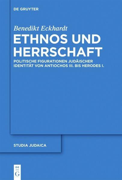 Ethnos und Herrschaft