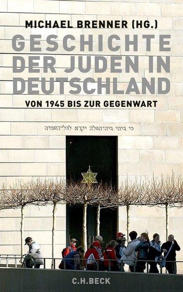 Geschichte der Juden in Deutschland