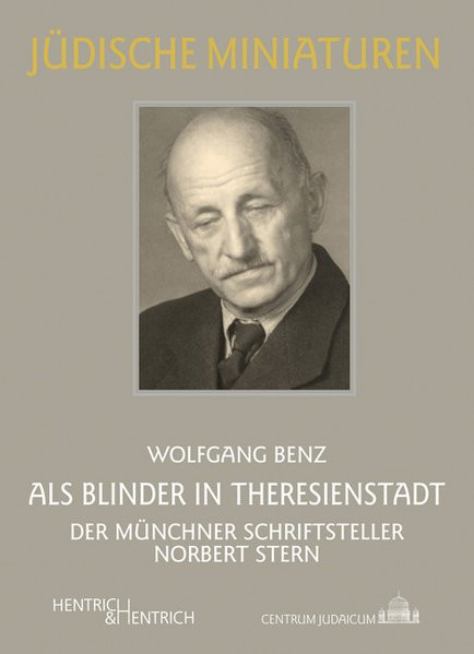 Als Blinder in Theresienstadt