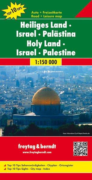Israel, Palästina, Heiliges Land